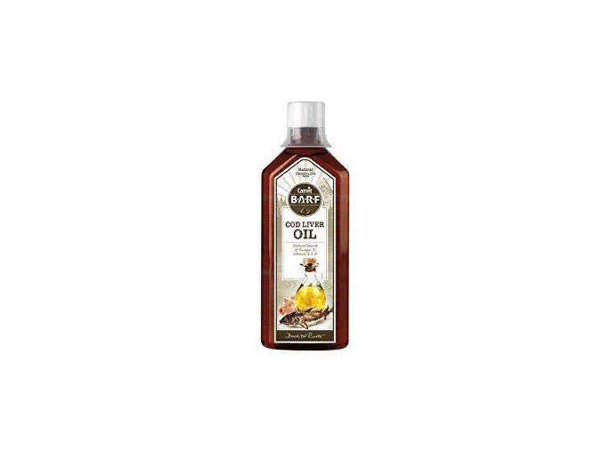 Canvit BARF Cod Liver Oil 0,5 l