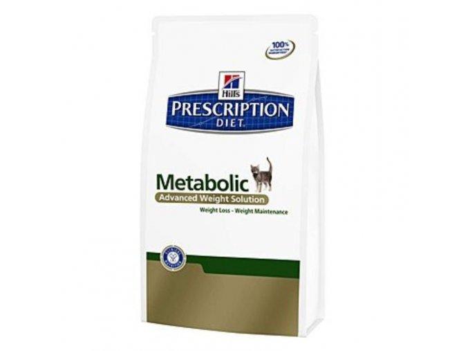 Hill's Feline Dry Adult Metabolic 1,5kg