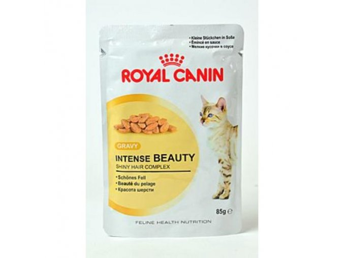 Royal canin Kom. Feline Intense Beauty kaps 85g