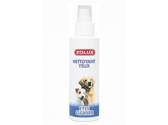 ZOLUX čistiaci spray na oči 100ml