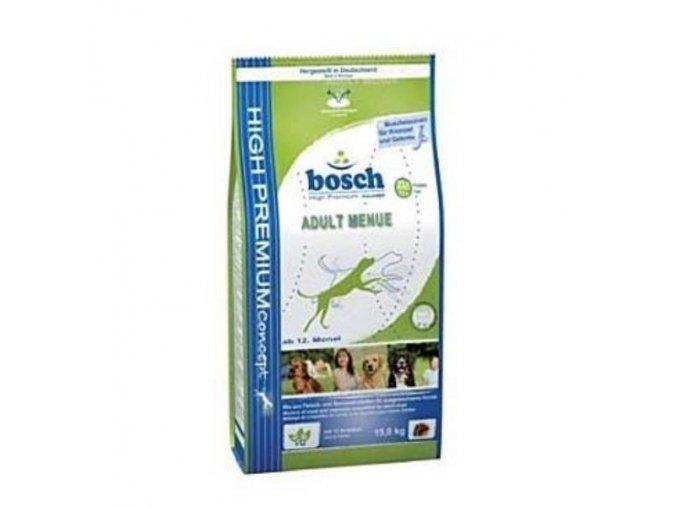 Bosch Dog Adult Menue 15kg