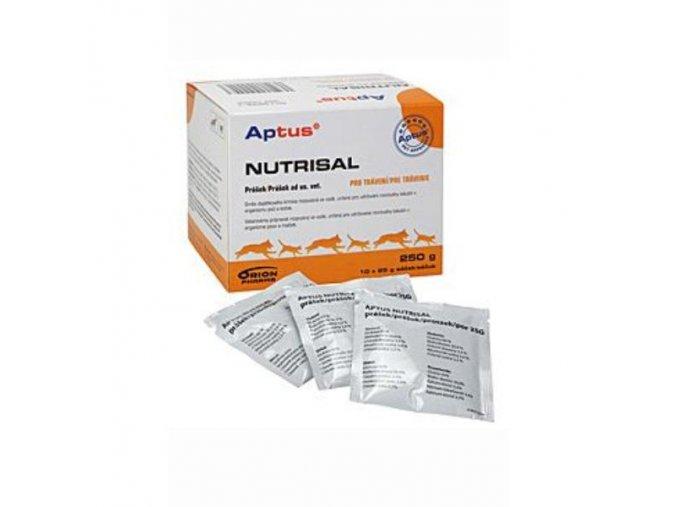 Aptus Nutrisal powd 10x25g