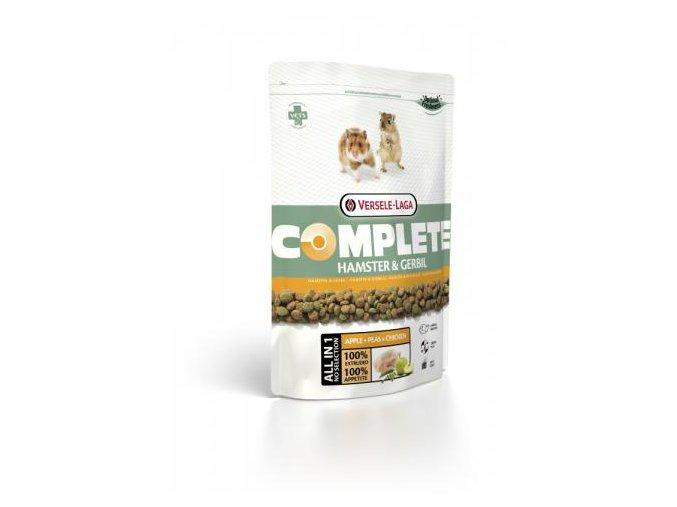 Krmivo pre škrečky a pieskomily Versele-Laga Hamster Complete