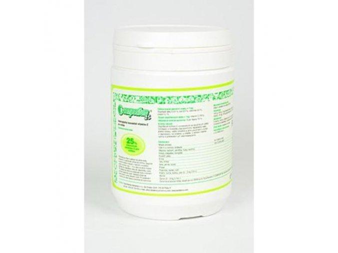biofaktory c compositum 25 plv sol 500g