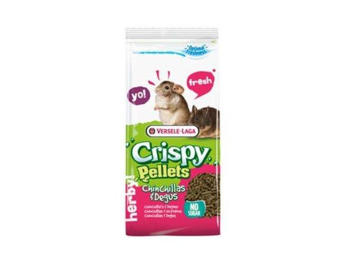 vl crispy pellets pro cincily a osmaky 1kg