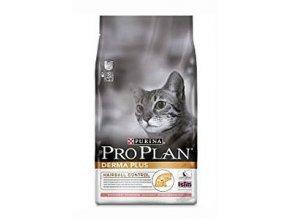 ProPlan Cat Derma Plus Salmon 3kg