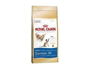 Royal canin Breed Feline Siamese  2kg