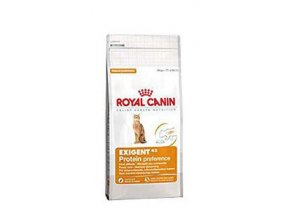 Royal canin Kom. Feline Exigent Protein  400g