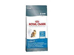 Royal canin Kom. Feline Light  10kg