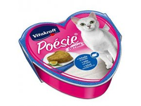 Vitakraft Cat poesie vanička vaj.omeleta platýz 85g