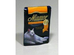 Miamor Cat Filet kapsa kura + tuniak 100g