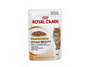 Royal canin Kom. Feline Int. Beauty kaps v želé 85g