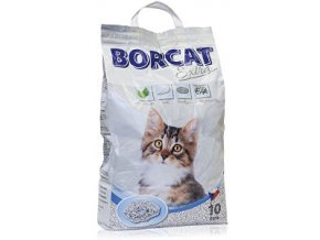 Podstielka Borcat Extra 10l
