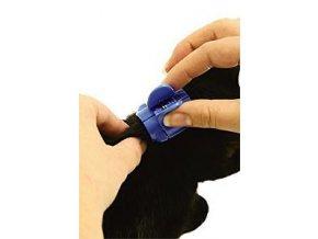 Clipnosis svorky na fixáciu mačiek