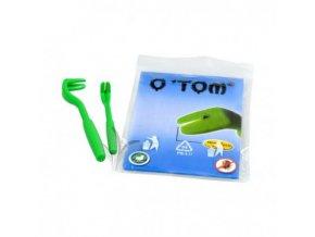 Háčik na kliešte O'Tom 2ks