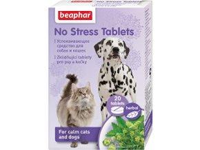Beaphar No Stress Tablety 20ks