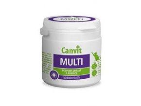 Canvit Multi pre mačky 100g