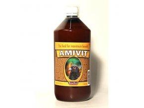 Amivit H holub 1l