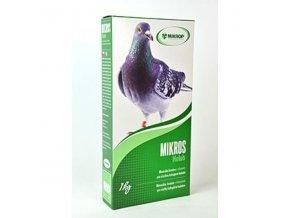 Mikros VHP pre holuby 1kg