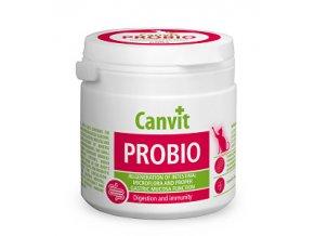 Canvit Probio pre mačky 100g plv
