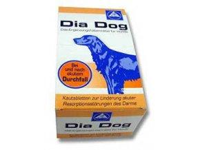 Dia dog & cat 60ks žuvacích tabletiek