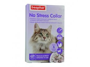 Beaphar No Stress Obojok mačka 35 cm