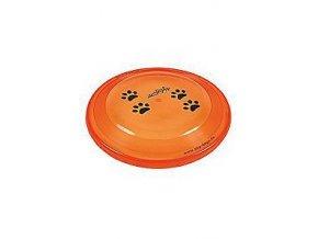Hračka pes Lietajúci tanier Dog Activity 23cm TR