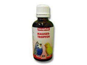 Beaphar Mausertropfen 50ml