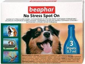 Beaphar No Stress Spot On pre psov