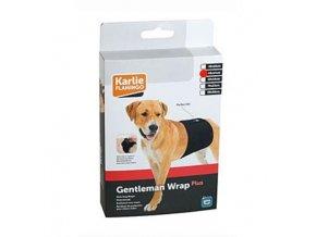 Nohavice pre psov proti značkovaniu 49x14cm 1ks KAR