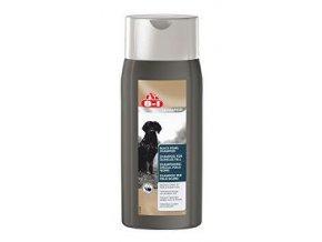 Šampón 8in1 čierna perla 250ml