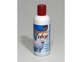 Šampon Color tónovací biela srsť pes Trixie 250ml
