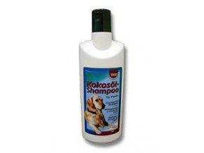 Šampón Kokosol s kokosovým olejom pes Trixie 250ml