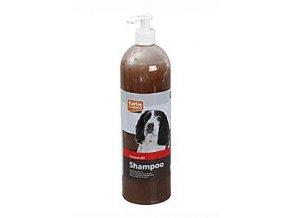 Šampón kokosový olej 1000ml KAR
