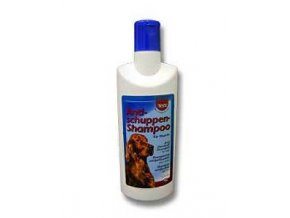 Šampón proti lupinám prírodný pes Trixie 250ml