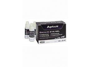 Aptus Sentrx Vet očný gél 10x3ml