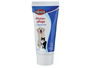 Masť na labky s včelím voskom 50ml Trixie