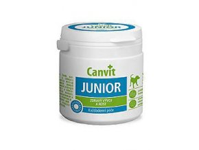 Canvit Junior pre psov 230g