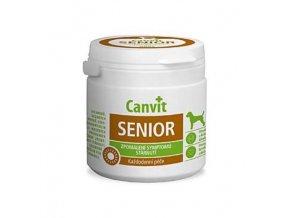 Canvit Senior pre psov 100g