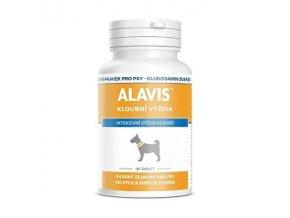 Alavis Kĺbová výživa pre psov 90tbl