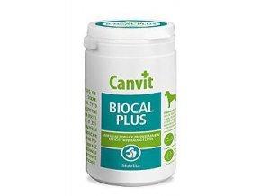 Canvit Biocal Plus pre psov 230g
