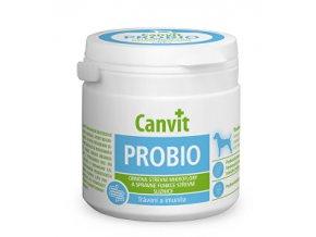 Canvit Probio pre psov 100g plv