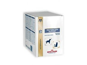 Royal Canin VD Fel / Can Instant Rehydr Supp 15x29g