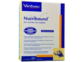 Nutribound Dog 3x150ml