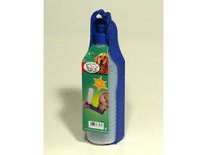 Fľaška cestovná plast 500ml Kerbl