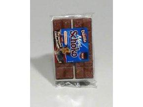 Esquisita Čokoláda Mini hnedá s vitamínmi 30g TR