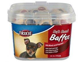Trixie BAFFOS mini kolieska hovädzie 140g