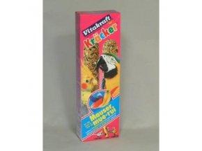 Vitakraft Bird Kräcker moulting korela/papouš. tyč 2ks