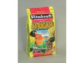 Vitakraft Bird Menu african agapornis 750g
