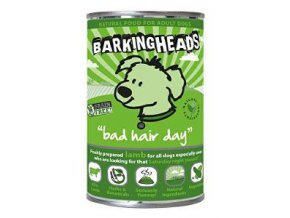 BARKING HEADS Bad Hair Day konz. 400g